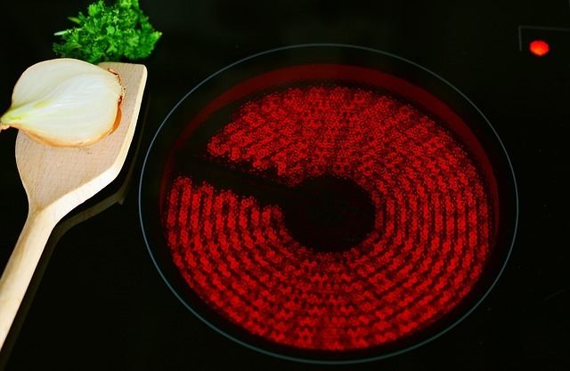 Diferencia entre Cocina de Induccin y Vitrocermica