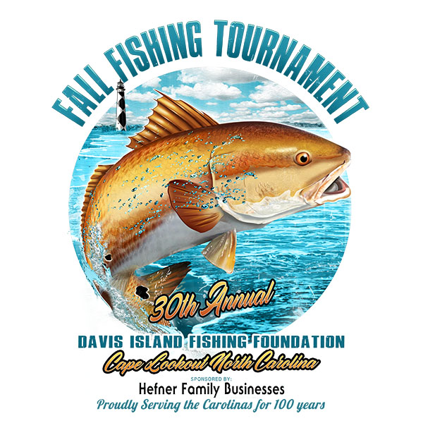 2018 DIFF Club Fall Fishing Tournament
