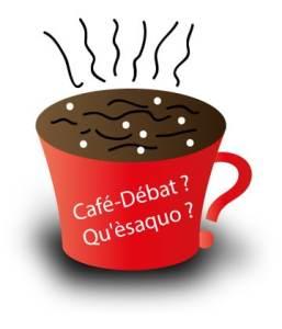 café-débat
