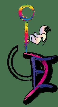 Logo de l'association diffère–ensemble contre la discrimination
