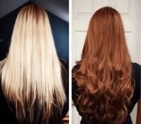 Semi-permanent vs Demi-permanent Hair Coloring - Difference