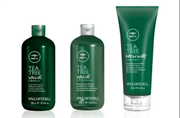 Difference between shampoo and conditione