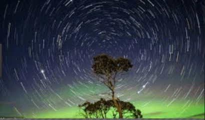 Difference between Aurora Borealis and Southern Lights