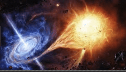 Difference between Nova and Supernova