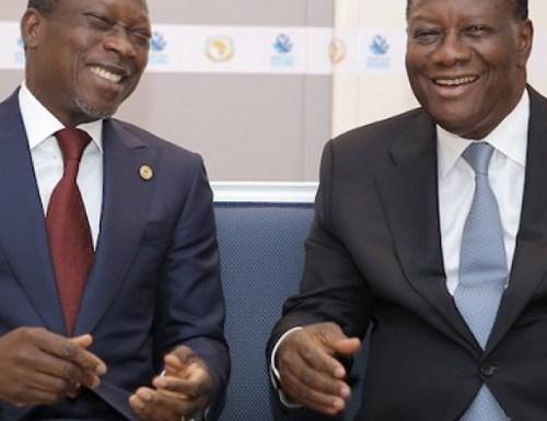 Côte d'Ivoire : Pour la présidentielle de 2020, Alassane Ouattara sur les pas de Patrice Talon