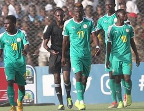 Coupe d'Afrique des Nations de football U20 Niger 2019 : Les Lionceaux du Sénégal en demi-finales