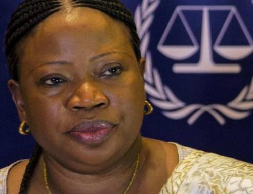 CPI – Gbagbo et Blé Goudé libérés : Bensouda va interjeter appel ou non ? Réponse du procureur