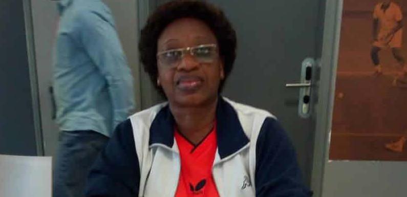 Tennis de Table : Guillaume Léa Octavia, nouvelle Directrice des compétitions de la Fédération au Bénin