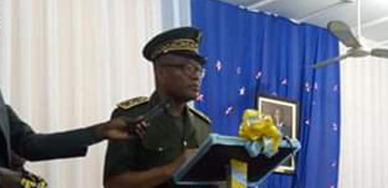 Littoral – Manifestations publiques : le préfet Codjia interdit une marche de l'opposition béninoise à Cotonou