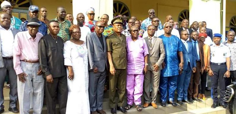 Littoral – Gouvernance locale : le nouveau Préfet par intérim rentre officiellement en fonction