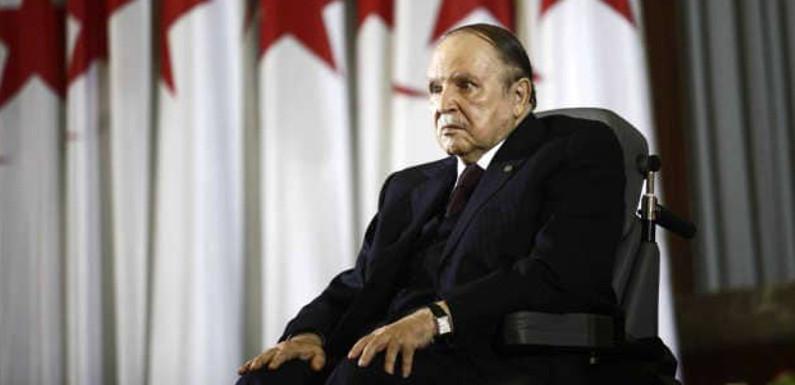 URGENT – Algérie : la présidentielle reportée,Bouteflika renonce à sa candidature et la rue crie victoire