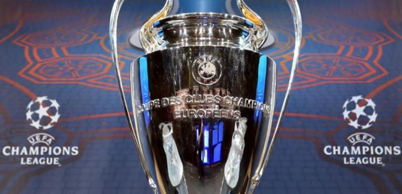 Europe – Champions League : voici les huit prétendants qualifiés pour les 1/4 de finale