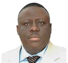 Louis Gbèhounou Vlavonou, Président de l'Assemblée nationale