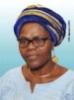Sofiatou Modjisola Shanou, première secrétaire parlementaire