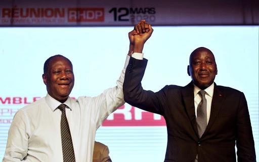 Côte d'Ivoire : Alassane Dramane Ouattara fait son rétropédalage dans la course à la présidentielle d'octobre prochain ?
