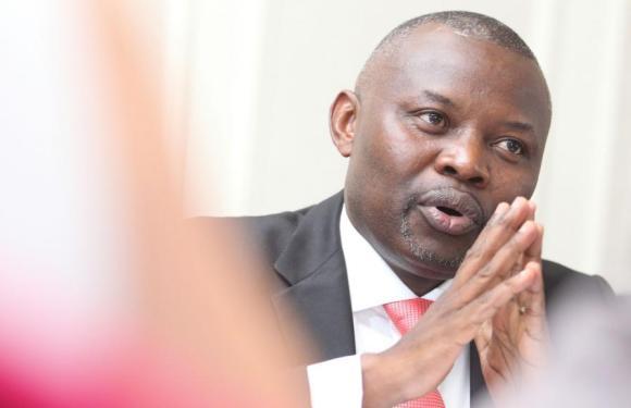 RDC : Vital Kamerhe devant la justice ce lundi 11 mai pour détournement de fonds publics