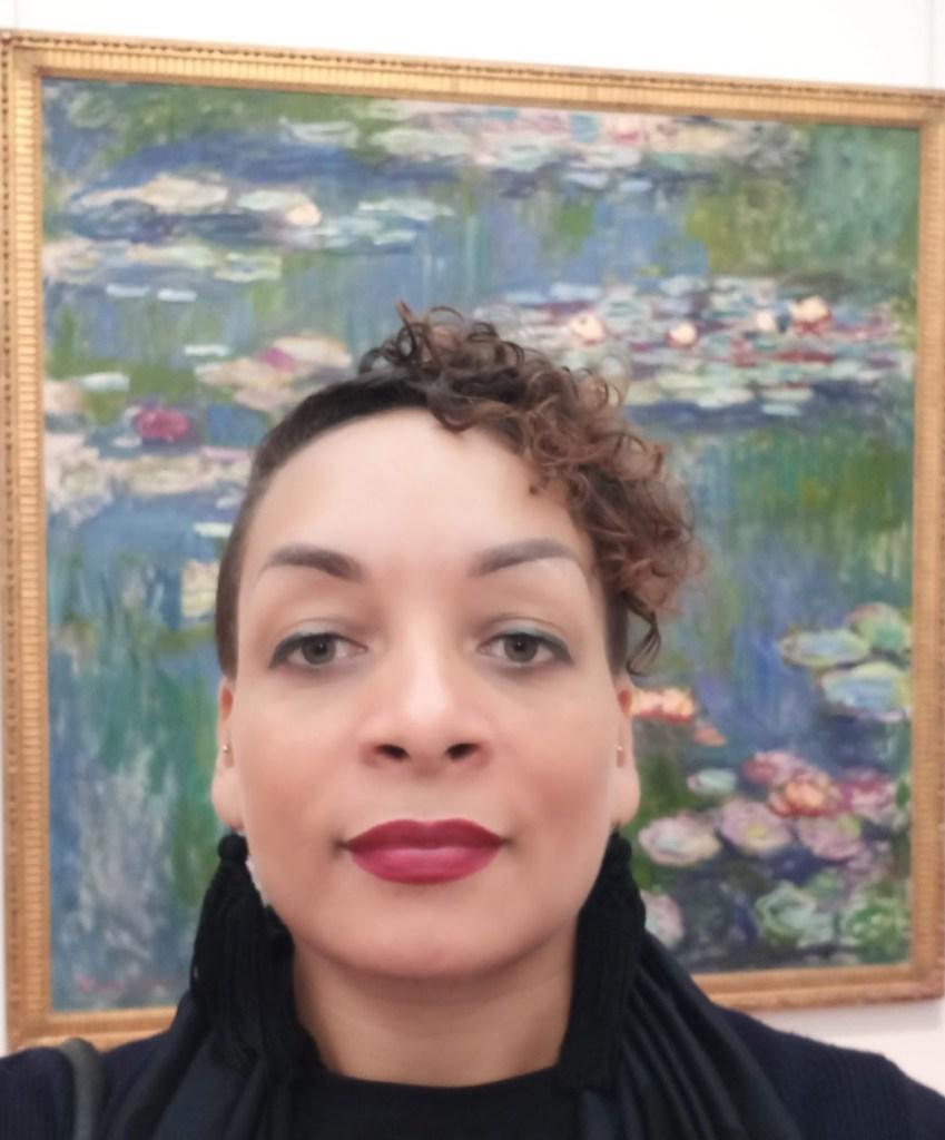 Samantha Allen, speaker, educator