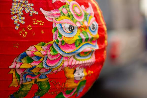 Exploring Chinese New Year and Culture Through Symbols
