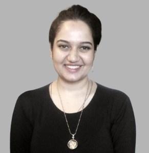 Aditi Kumar - art historian