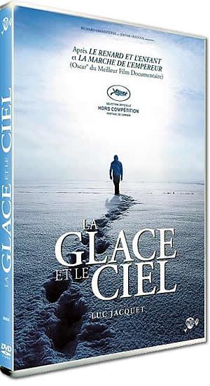 La Glace Et Le Ciel : glace, Glace, Réalisé, Jacquet, Different.land