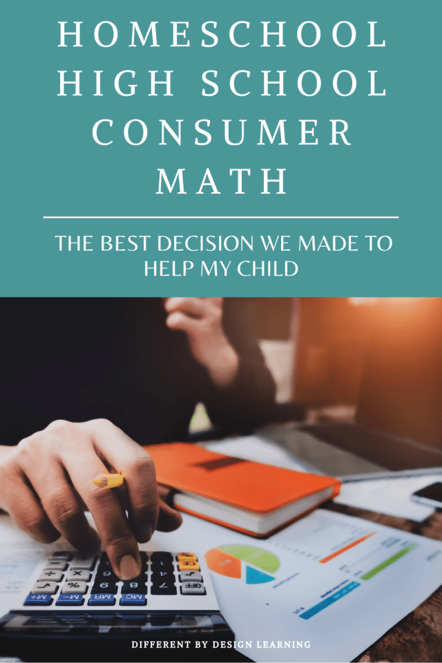 : The Best Decision We Made To Help My Child