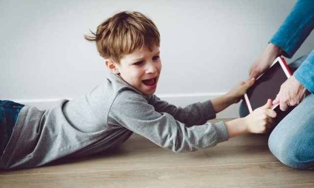 How Long Does It Take To Change My Child's Behavior (and my own)?