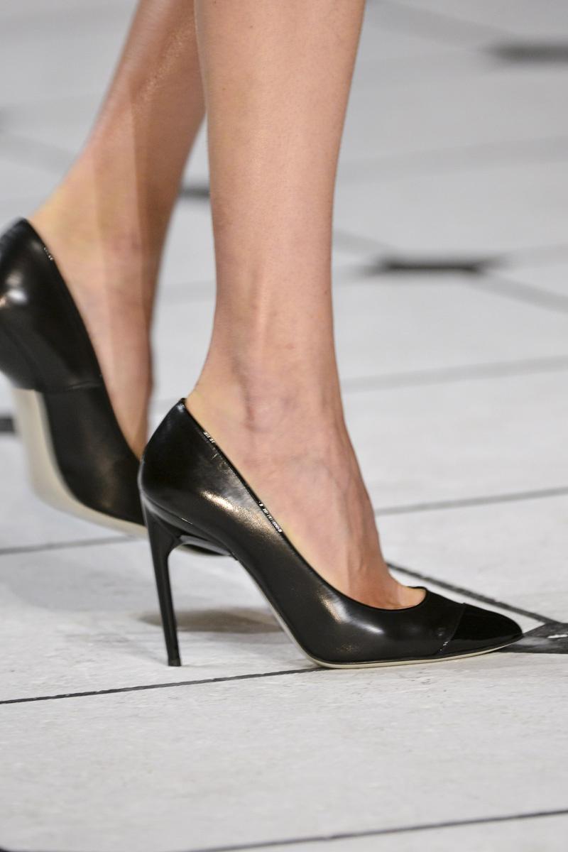 Zapatos de saln I parte  differentdenia