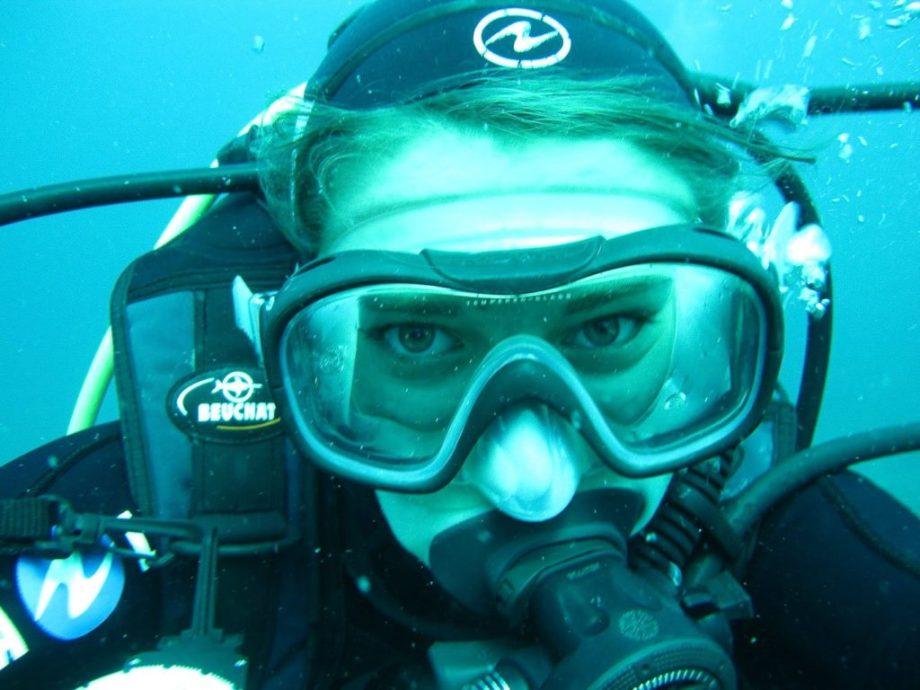 Jules, l'enfant qui ne pouvait pas plonger.
