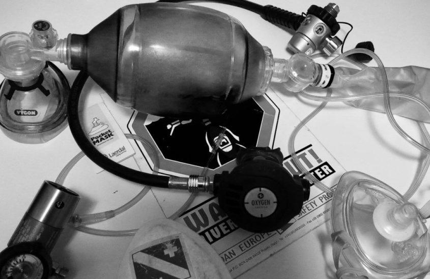 Défibrilateur – oxygène: 5 bonnes raisons de se former