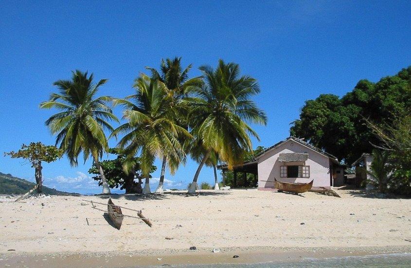 Plonger avec les Dugongs à Madagascar