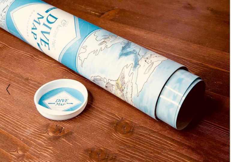 14 original gift ideas for divers