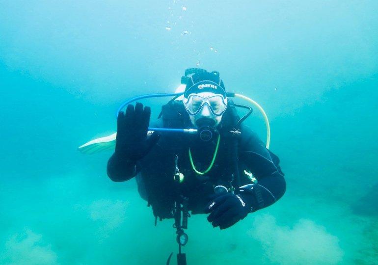 Accident de plongée: l'allergie en question ?