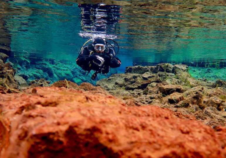 12 conseils pour débuter la photo en plongée
