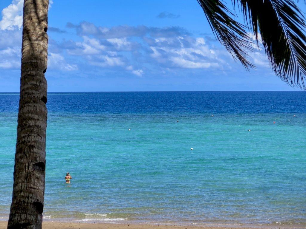 Le sud de l'île abrite des plages de cartes postales qui permettent de plonger avec les tortues à Mayotte