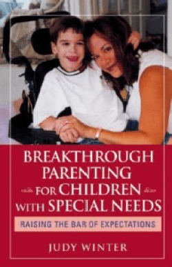 10 Tips from Breakthrough Parenting for Children with Special Needs