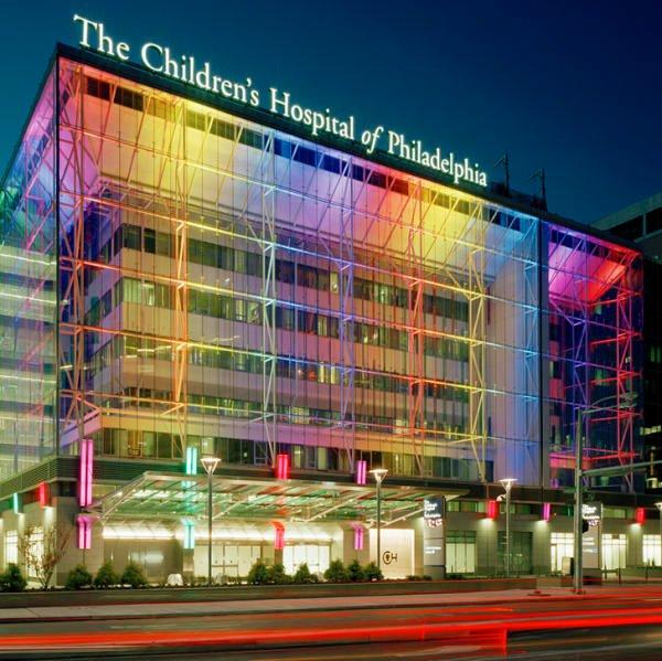 Childrens Hospital of Philadelphia: Hope Lives Here ...