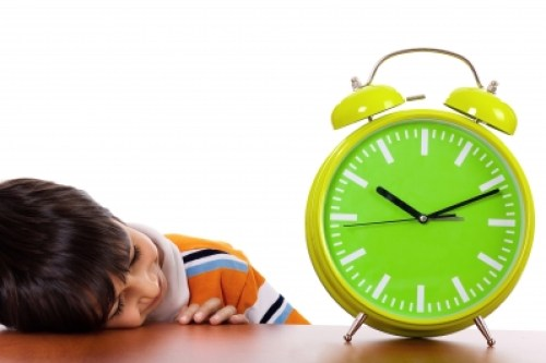 Sleep Problems and Special Education Needs