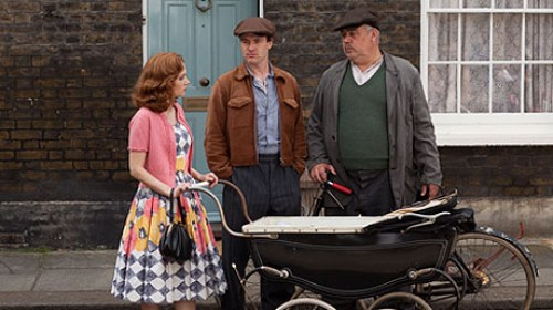 Special Needs Tackled on Call the Midwife