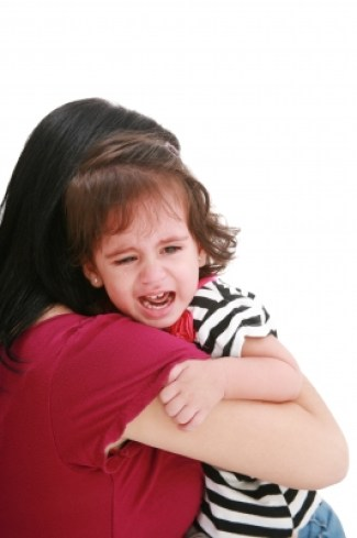 Do Kids Experience Grief about their Special Needs?