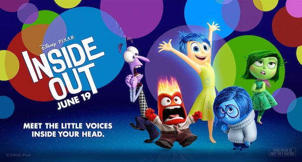 What do the new Disney movie Inside Out and special needs parents with PTSD have to do with one another? At least these 3 things.
