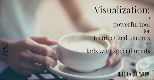 PTSD in parents of kids with special needs FB
