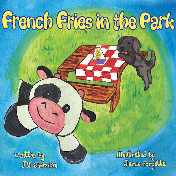 French Fries in the Park: Encouraging Understanding, Acceptance, and Love