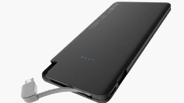Portable battery packs
