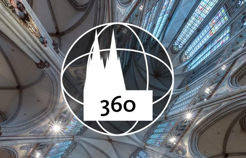 360 video