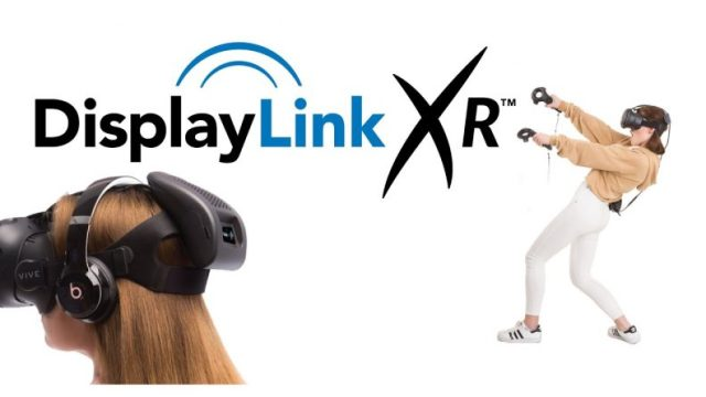 Displaylink VR