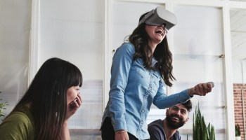 Best Android Apps For Oculus Go - Different Impulse