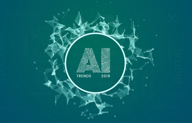 AI 2018 Trends