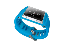 Nerd Gift We Love – LunaTik watch for iPod Nano