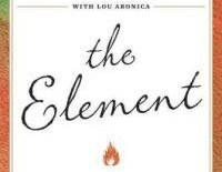 DisC Book Recommendation: The Element ~ How Finding Your Passion Changes Everything