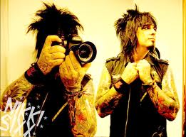 """This Is Gonna Hurt ~ A Different Is Cool """"InnerView"""" with Nikki Sixx"""